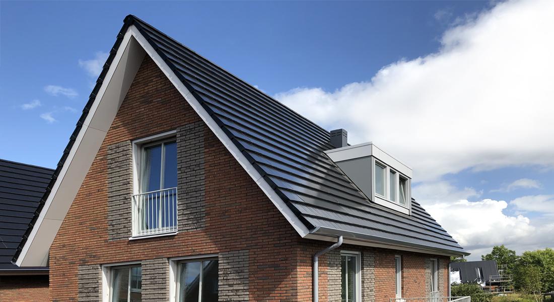 Plusleven | dak - solar panelen